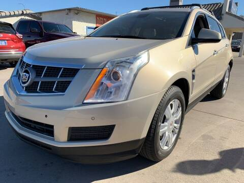 2011 Cadillac SRX for sale at Town and Country Motors in Mesa AZ