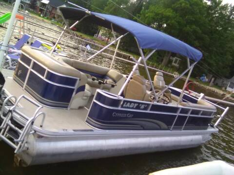 2012 Cypress Cay Cozumel for sale at Mike's Budget Auto Sales in Cadillac MI