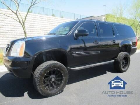 2011 GMC Yukon XL for sale at MyAutoJack.com @ Auto House in Tempe AZ