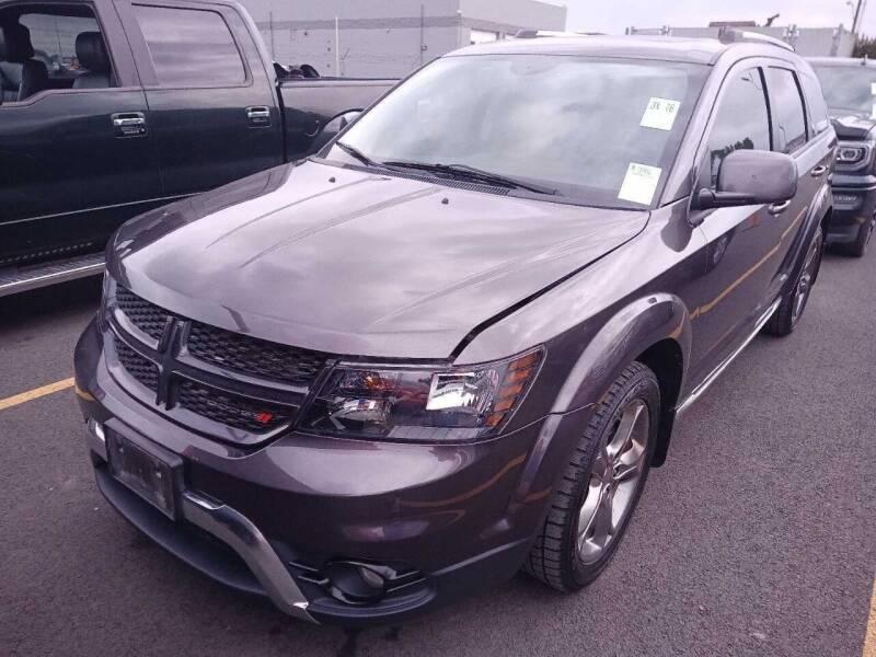 2016 Dodge Journey for sale at Vito's Auto Sales in Anchorage AK
