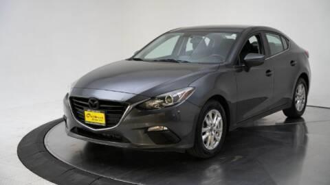 2016 Mazda MAZDA3 for sale at AUTOMAXX MAIN in Orem UT