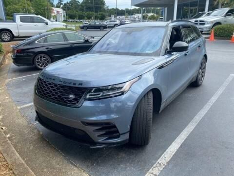 2019 Land Rover Range Rover Velar for sale at Southern Auto Solutions-Jim Ellis Hyundai in Marietta GA