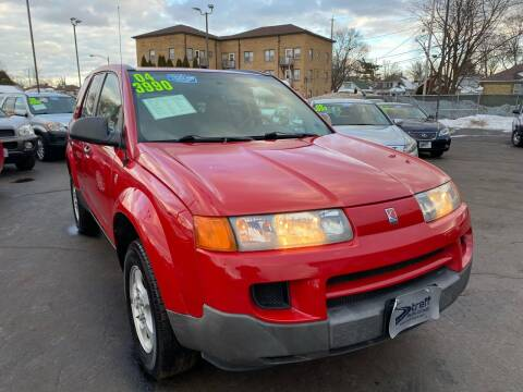 2004 Saturn Vue for sale at Streff Auto Group in Milwaukee WI