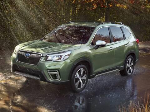 2020 Subaru Forester for sale at Douglass Automotive Group - Douglas Subaru in Waco TX