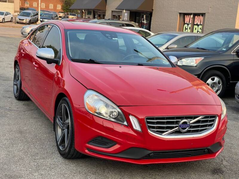 2012 Volvo S60 for sale at IMPORT Motors in Saint Louis MO