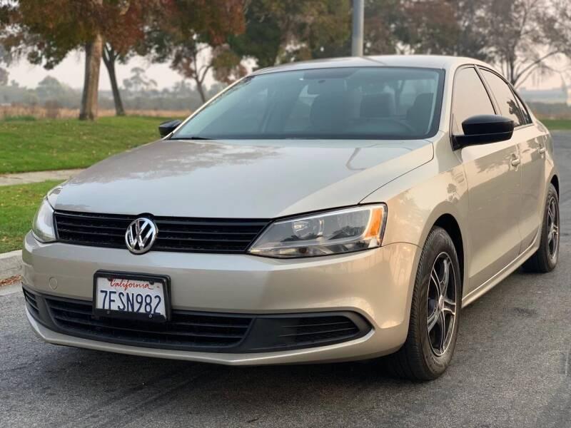 2014 Volkswagen Jetta for sale at Silmi Auto Sales in Newark CA