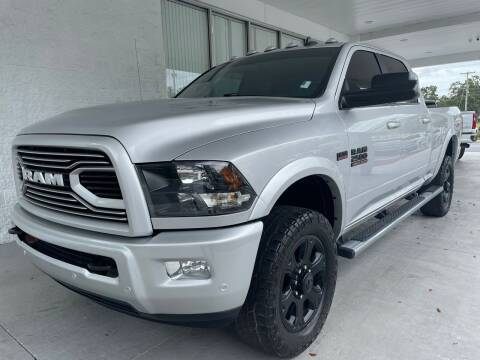 2018 RAM Ram Pickup 2500 for sale at Powerhouse Automotive in Tampa FL