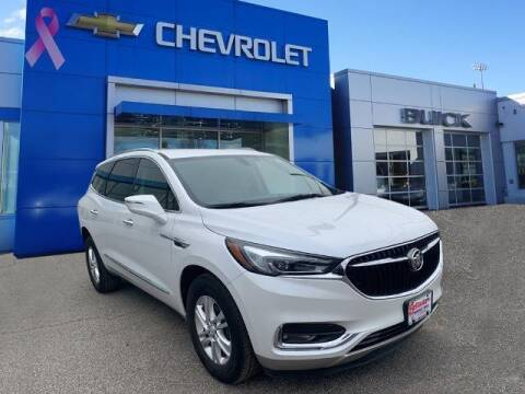 2018 Buick Enclave for sale at Bellavia Motors Chevrolet Buick in East Rutherford NJ