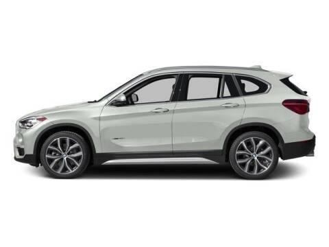 2016 BMW X1 for sale at FAFAMA AUTO SALES Inc in Milford MA