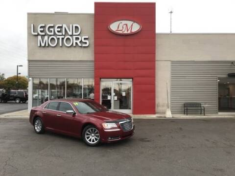 2014 Chrysler 300 for sale at Legend Motors of Waterford - Legend Motors of Ferndale in Ferndale MI