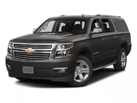 2016 Chevrolet Suburban for sale at Clay Maxey Ford of Harrison in Harrison AR
