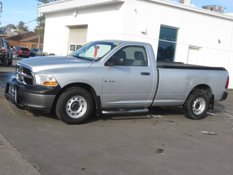 2009 Dodge Ram Pickup 1500 for sale at Price Auto Sales 2 in Concord NH
