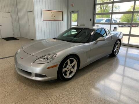2006 Chevrolet Corvette for sale at PRINCE MOTORS in Hudsonville MI