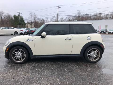 2010 MINI Cooper for sale at Top Line Import of Methuen in Methuen MA