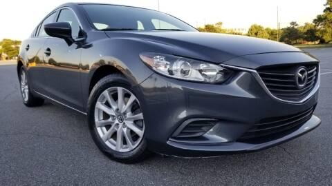 2016 Mazda MAZDA6 for sale at Drivemiles in Marietta GA