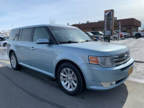 2009 Ford Flex for sale at Freedom Auto Sales in Anchorage AK