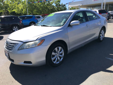 2009 Toyota Camry for sale at Autos Wholesale in Hayward CA