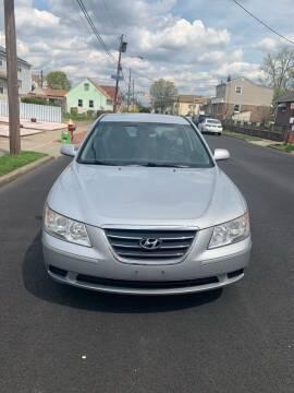 2010 Hyundai Sonata for sale at Pak1 Trading LLC in South Hackensack NJ