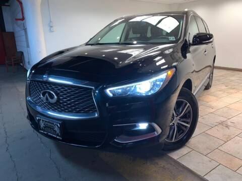 2016 Infiniti QX60 for sale at EUROPEAN AUTO EXPO in Lodi NJ