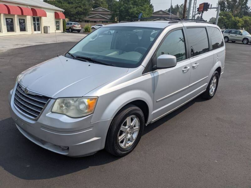 2008 Chrysler Town and Country for sale at Progressive Auto Sales in Twin Falls ID