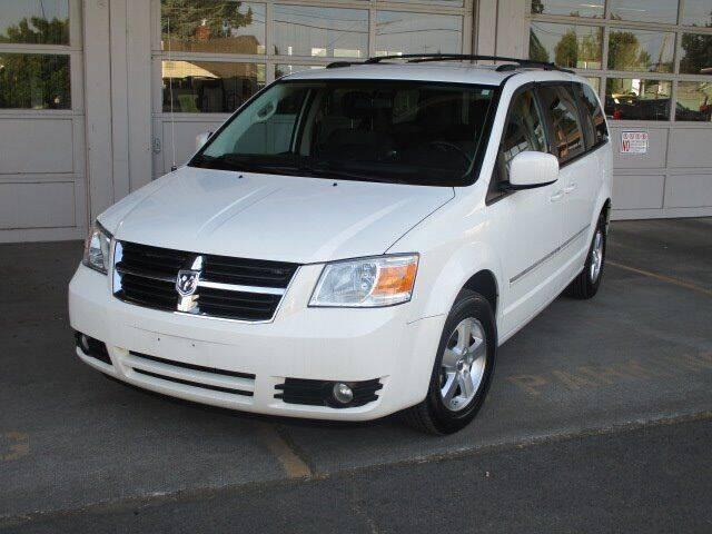 2009 Dodge Grand Caravan for sale at Select Cars & Trucks Inc in Hubbard OR