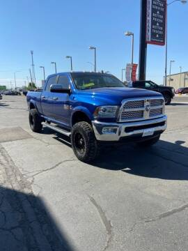 2015 RAM Ram Pickup 2500 for sale at Truck Ranch in Twin Falls ID