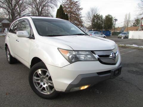 2008 Acura MDX for sale at K & S Motors Corp in Linden NJ