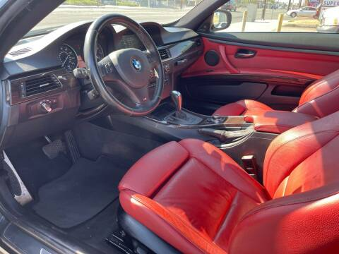 2012 BMW 3 Series for sale at Euro Zone Auto in Stanton CA