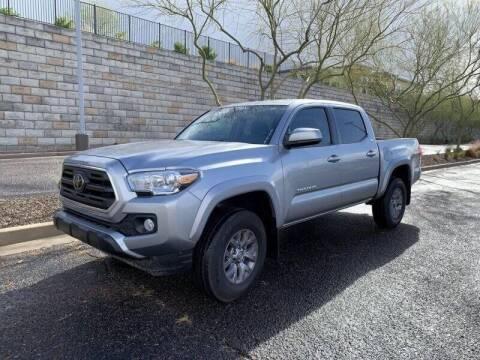2019 Toyota Tacoma for sale at MyAutoJack.com @ Auto House in Tempe AZ
