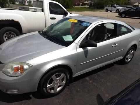 2006 Chevrolet Cobalt for sale at Economy Motors in Muncie IN