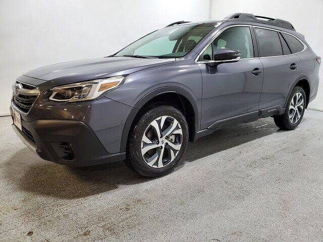 2020 Subaru Outback for sale in Wadena, MN