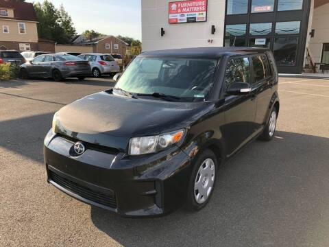 2011 Scion xB for sale at MAGIC AUTO SALES in Little Ferry NJ