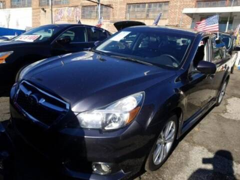 2013 Subaru Legacy for sale at Select AWD in Provo UT
