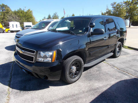 2011 Chevrolet Tahoe for sale at Governor Motor Co in Jefferson City MO