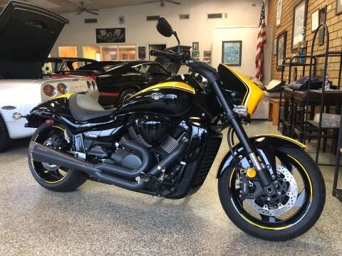 2014 Suzuki Boss M109R for sale at South Atlanta Motorsports in Mcdonough GA