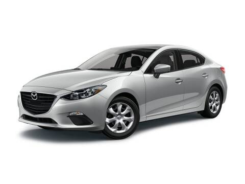 2016 Mazda MAZDA3 for sale at Bill Gatton Used Cars - BILL GATTON ACURA MAZDA in Johnson City TN