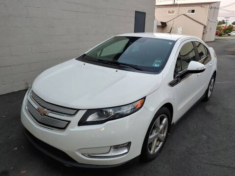 2013 Chevrolet Volt for sale at Auto Direct Inc in Saddle Brook NJ