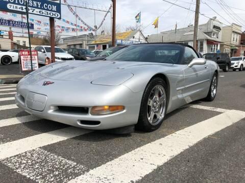 Chevrolet Corvette For Sale In Ridgewood Ny Cypress Motors Of Ridgewood