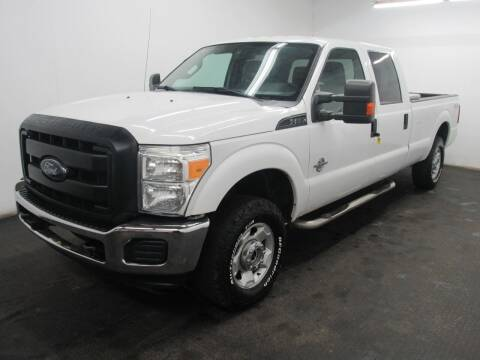 2011 Ford F-250 Super Duty for sale at Automotive Connection in Fairfield OH