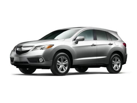 2015 Acura RDX for sale at Hi-Lo Auto Sales in Frederick MD