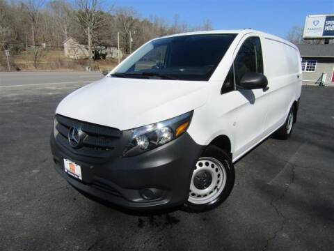 2018 Mercedes-Benz Metris for sale at Guarantee Automaxx in Stafford VA