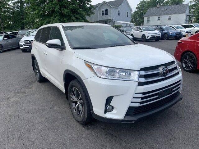 2018 Toyota Highlander for sale in Avenel, NJ