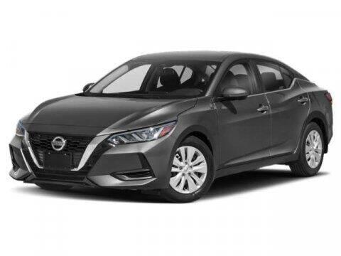 2021 Nissan Sentra for sale in Mesa, AZ