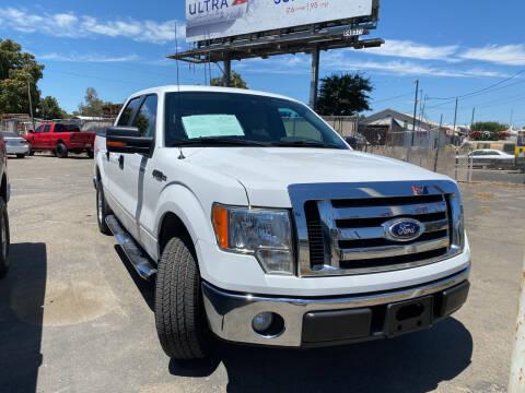 2010 Ford F-150 for sale at El Compadre Auto Plaza in Modesto CA