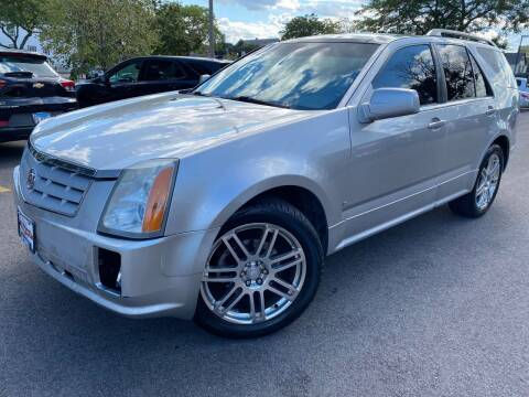 2007 Cadillac SRX for sale at Your Car Source in Kenosha WI