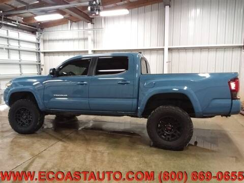 2019 Toyota Tacoma for sale at East Coast Auto Source Inc. in Bedford VA