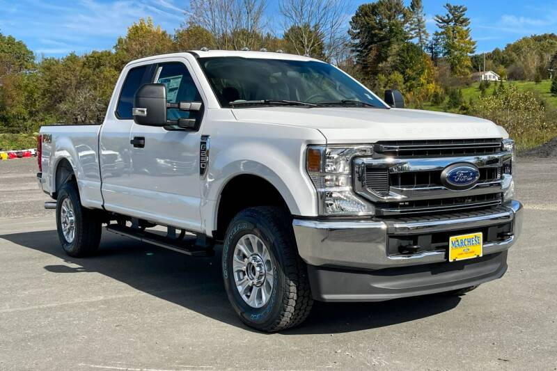 2022 Ford F-250 Super Duty for sale in New Lebanon, NY