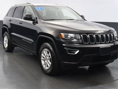 2018 Jeep Grand Cherokee for sale at Tim Short Auto Mall in Corbin KY