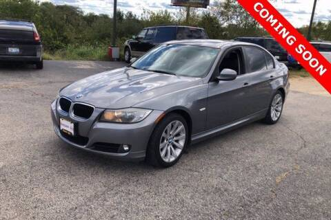2011 BMW 3 Series for sale at Monster Cars in Pompano Beach FL