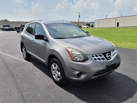 2014 Nissan Rogue Select for sale at Image Auto Sales in Dallas TX